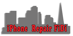 iPhone Repair FiDi | San Francisco